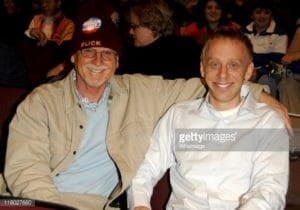 Mel White and Mike White, Father and Son Film Directors