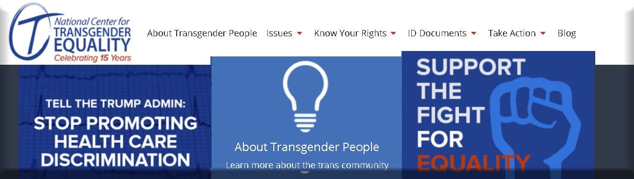 Center-for-transgender-equality