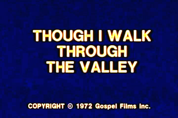 Watch Psalm-23---Though-I-Walk-Through-The-Valley-(Part-4)