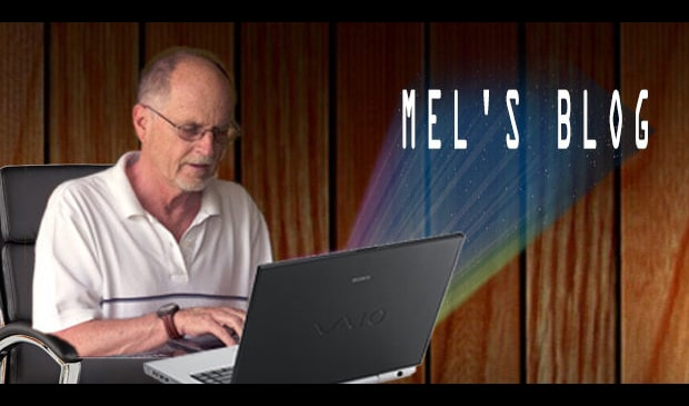 Read Mel White's Blogs and share your own thoughts with Mel and our community