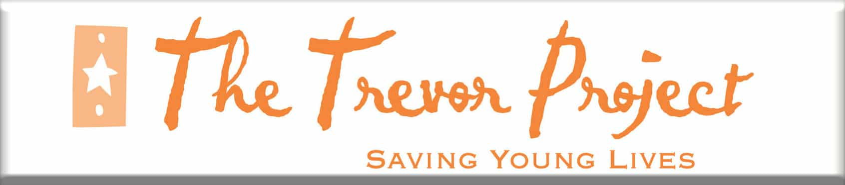 The Trevor Project National help line for LGBT people in need